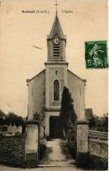 Auteuil - L'Eglise - Auteuil