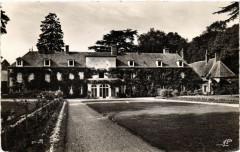 La Queue-les-Yvelines - Le Chateau de la Couharde - La Queue-les-Yvelines