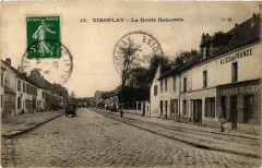 Viroflay - Le Route Nationale - Viroflay