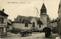 Viroflay - L'Eglise - Viroflay