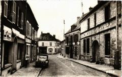 Saint-Arnoult-en-Yvelines - Vieille maison classes - Saint-Arnoult-en-Yvelines