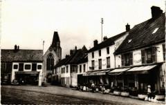 Saint-Arnoult-en-Yvelines - La Place - Saint-Arnoult-en-Yvelines