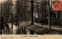Le Vesinet - Riviere Anglaise - Le Vésinet