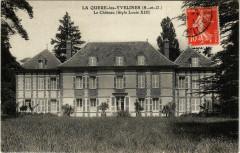 La Queue-les-Yvelines - Le Chateau (Style Louis Xii) - La Queue-les-Yvelines
