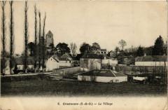 Grosrouvre - Le Village - Grosrouvre