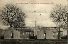 N D. de la-Mere - Batiments de l'Ecole professionnelle - Méré
