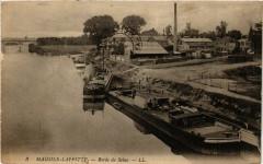 Maisons-Laffitte - Bords de Seine 78 Maisons-Laffitte