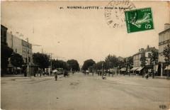 Maisons-Laffitte - Avenue de Longueil 78 Maisons-Laffitte