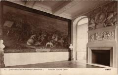 Chateau de Maisons-Laffitte - Salon Louis Xiii 78 Maisons-Laffitte