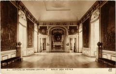 Chateau de Maisons-Laffitte - Salle des Fetes 78 Maisons-Laffitte