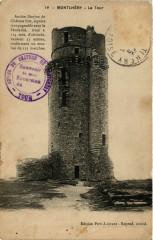 La Tour - Montlhéry