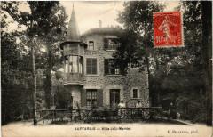 Auffargis - Villa Joli-Mardei - Auffargis