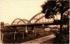 Acheres - Le Nouveau Pont - Achères