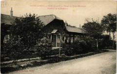 Nore-Dame-de-la-Mere - Haras du Chene-Monsieur - Pavillon - Méré