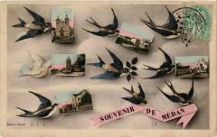 Souvenir de Medan - Médan