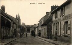 Auffargis - Grande Rue - Auffargis