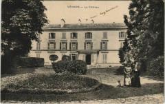 Vemars Le Chateau - Vémars