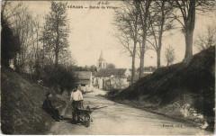 Vemars Entrée du Village - Vémars
