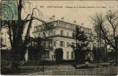 Saint-Gratien - Chateau de la Princesse Mathilde - Saint-Gratien