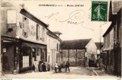 Courdimanche Maison Lointier - Courdimanche