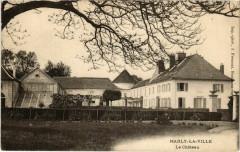 Marly-la-Ville - Le Chateau - Marly-la-Ville