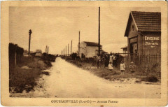 Goussainville - Avenue Pasteur - Goussainville