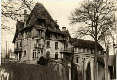 Maffliers - Le Manoir Notre-Dame - Maffliers