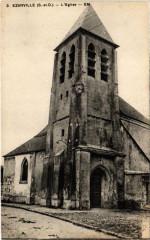 Ezanville - L'Eglise - Ézanville