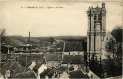 Chars - Eglise - Chars
