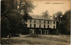 Piscop - Le Chateau-Vert - Piscop