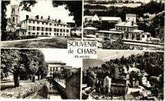 Souvenir de Chars - Chars