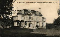 Ecouen - Ancien rendez-vous de Chasse de Marie-Therese - Écouen