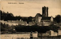 Chars - Panorama - Chars