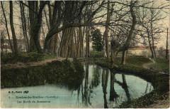 Nesles-la-Vallee - Les Bords du Sausseron - Nesles-la-Vallée