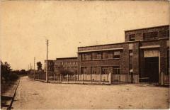 Hopital d'Eaubonne - Eaubonne
