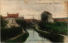 Nesles-la-Vallee - Le Sausseron - Nesles-la-Vallée
