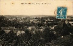 Nesles-la-Vallee - Vue générale - Nesles-la-Vallée