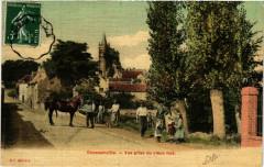 Goussainville - Vue prise du vieux Gué - Goussainville