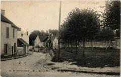 Montsoult - Rue du Lavoir - Montsoult