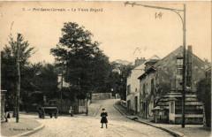 Pré-Saint-Gervais - Le Vieux Regard - Saint-Gervais