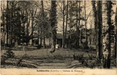 Labbeville (S.-et-O.) - Cháteau de Brécourt - Labbeville