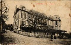 Saint-Gervais (S.-et-O.) - Le Cháteau - Saint-Gervais