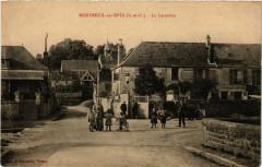 Montreuil-sur-Epte - Le Carrefour - Montreuil-sur-Epte