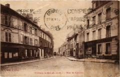 Villiers-le-Bel - Rue de Laistre - Villiers-le-Bel
