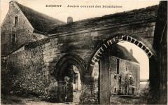 Hodent - Ancien Couvent des Benedictins - Hodent