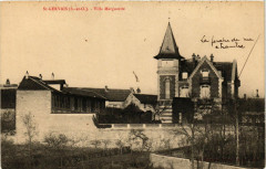 Saint-Gervais - Villa Marguerite - Saint-Gervais
