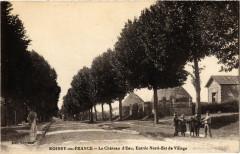 Roissy-en-France - Le Chateau d'Eau - Entrée Nord-Est du Village - Roissy-en-France