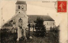 Banthelu - L'Eglise - Banthelu