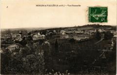 Nesles-la-Vallee - Vue d'Ensemble - Nesles-la-Vallée