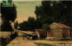 Ezanville - Le Lavoir - Ézanville